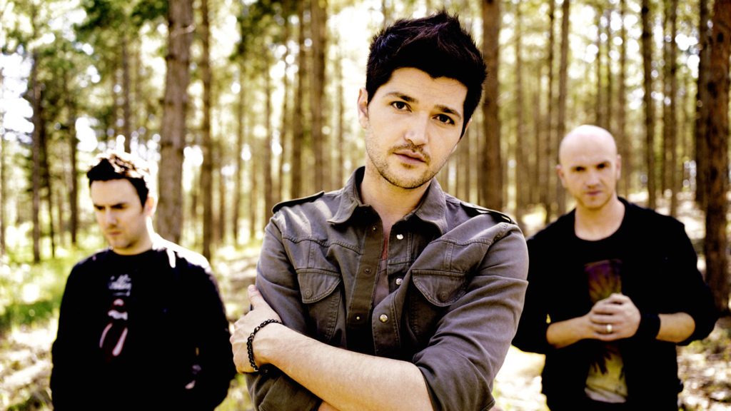 The Script Band Wallpapers
