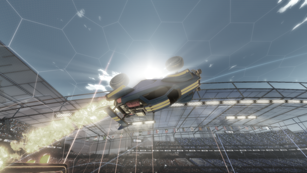 Rocket League Wallpapers
