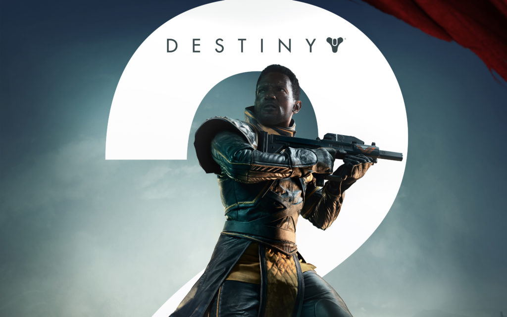 Destiny 2 Wallpapers