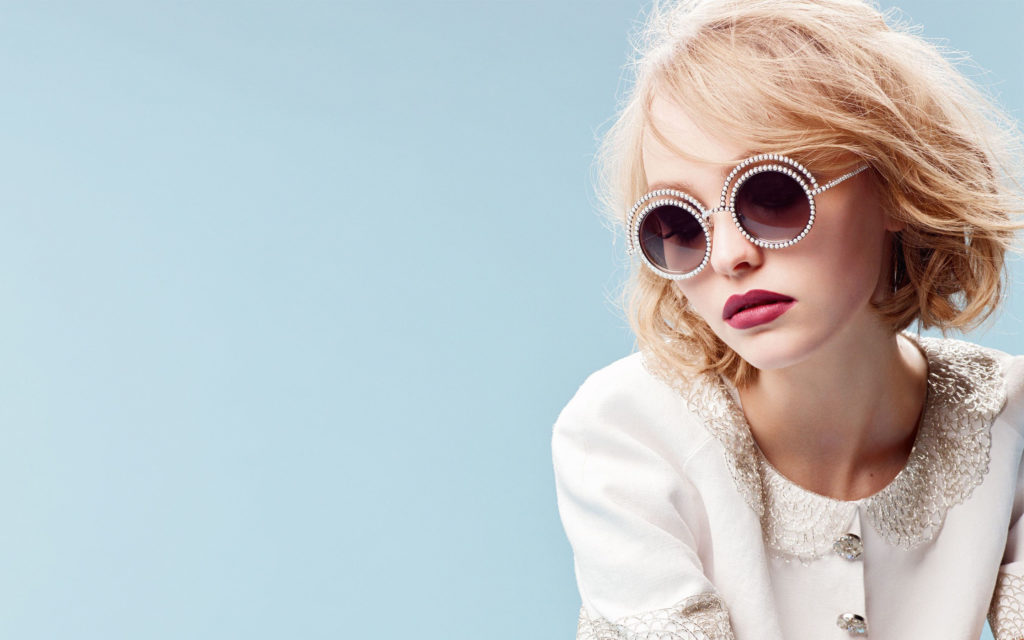 Lily Rose Depp Wallpapers