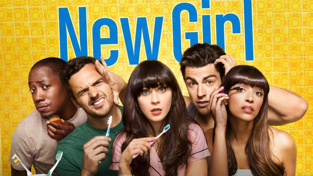 New Girl Wallpapers
