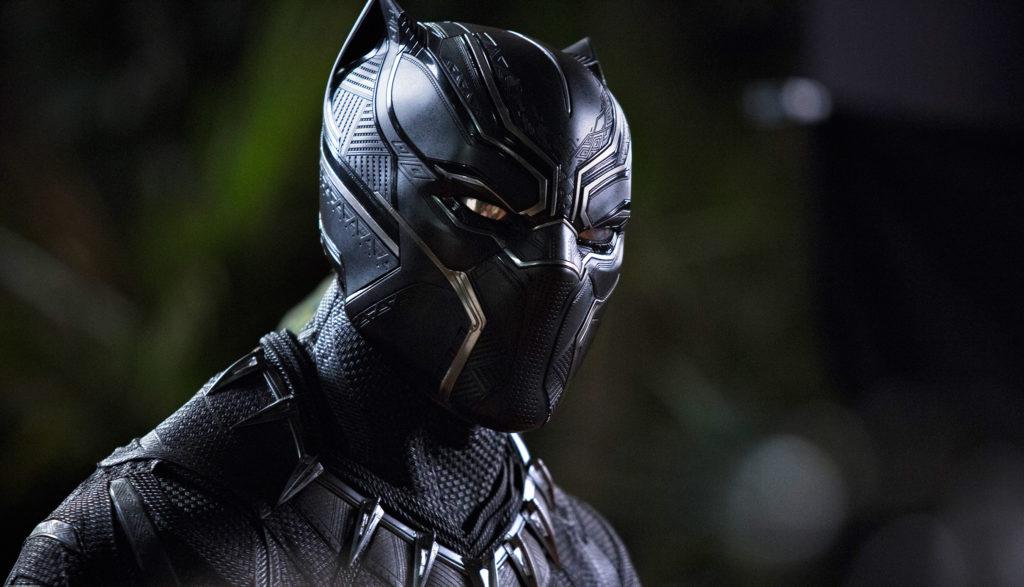 Black Panther Movie Wallpapers