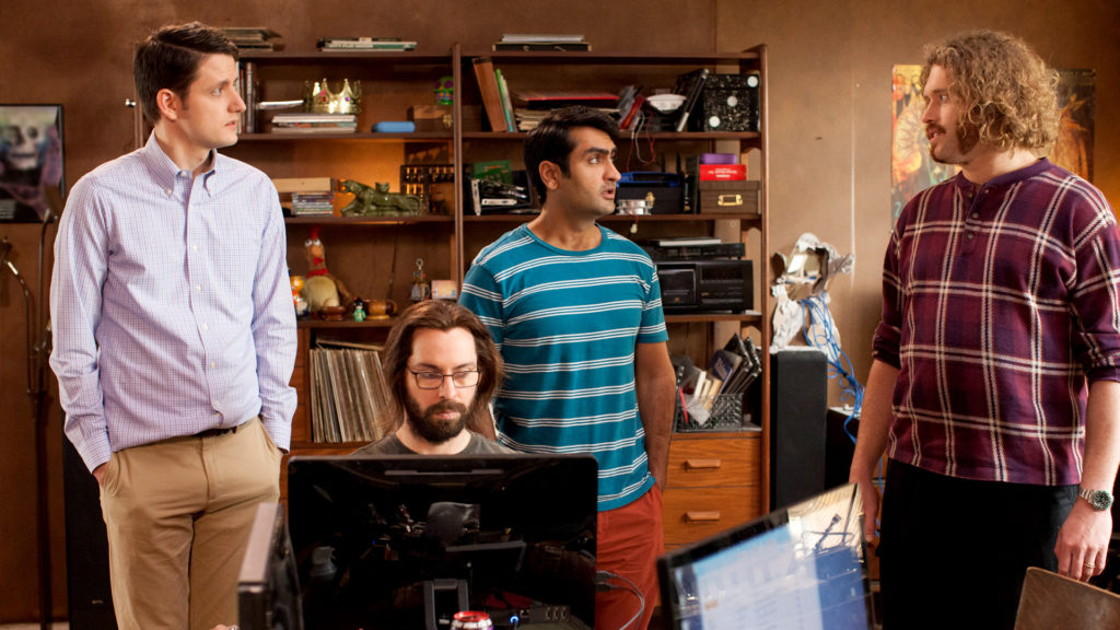 3 Hd Silicon Valley Wallpapers