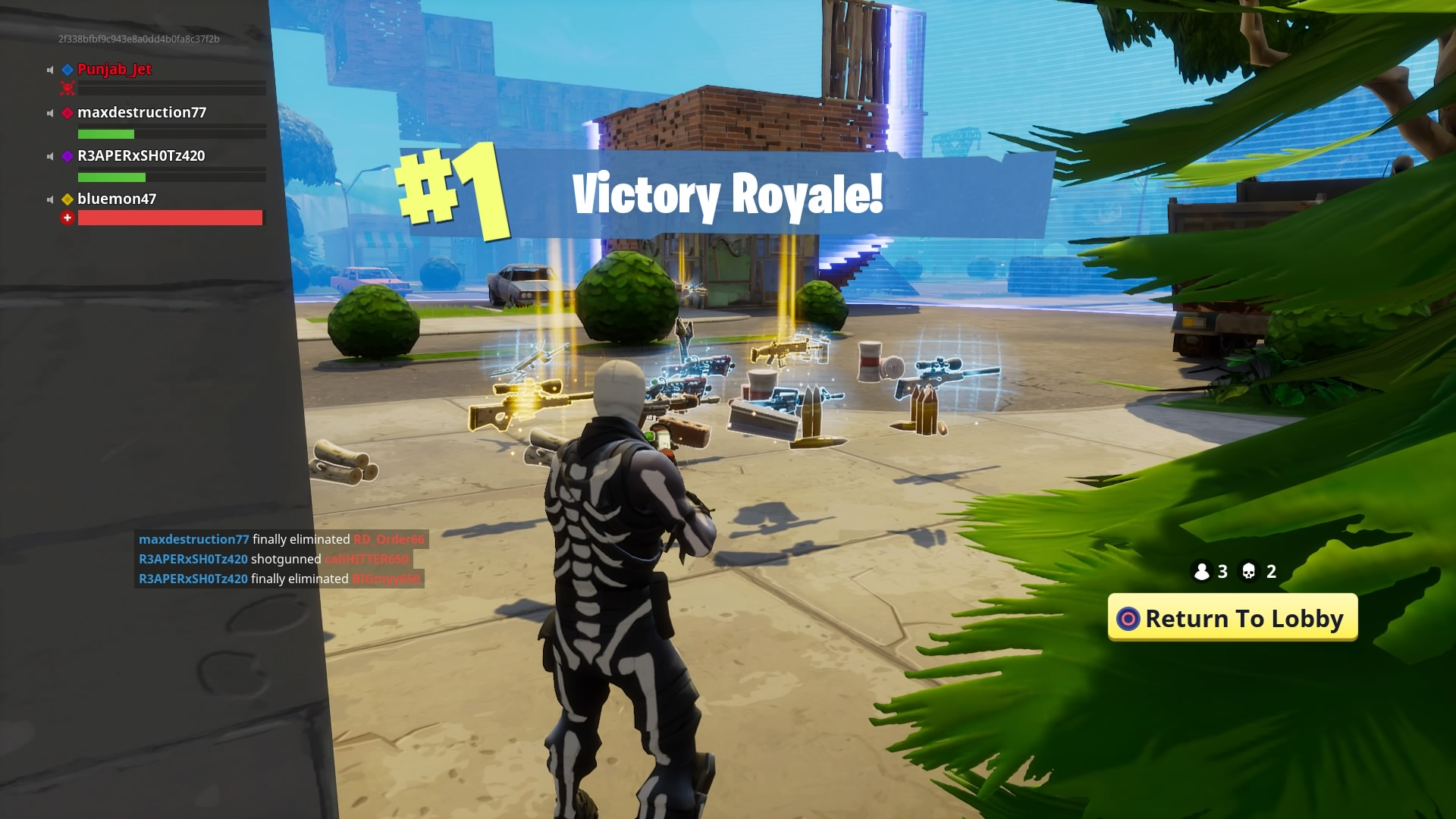 how to download fortnite on pc aus