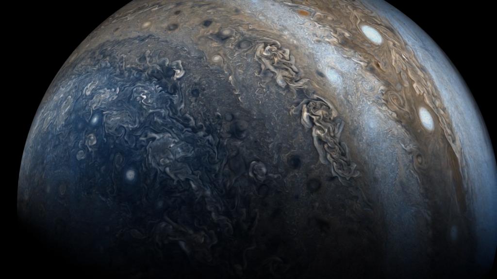 Jupiter Planet Wallpapers