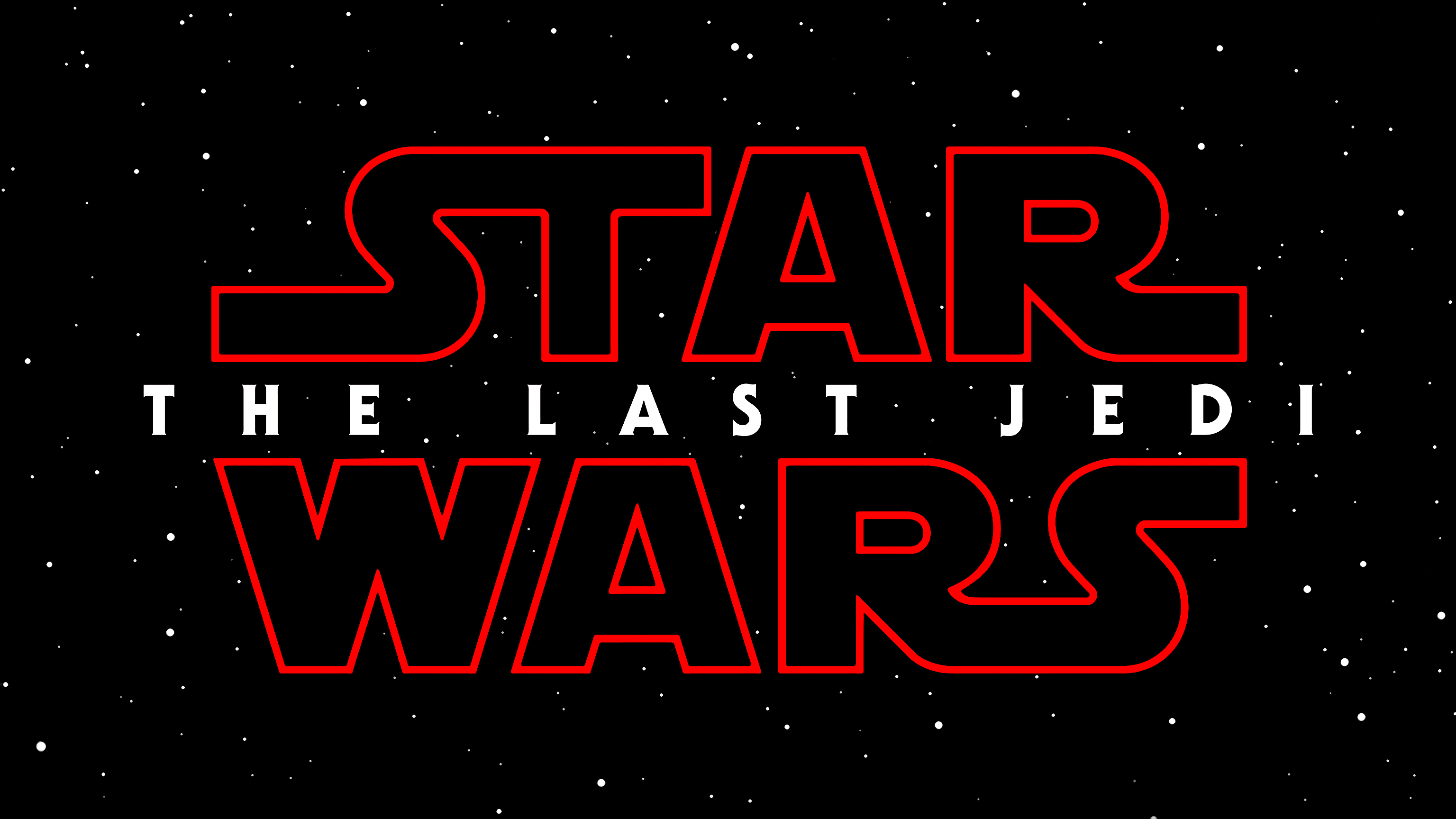 star wars the last jedi logo wallpaper background 62372 64319 hd wallpapers