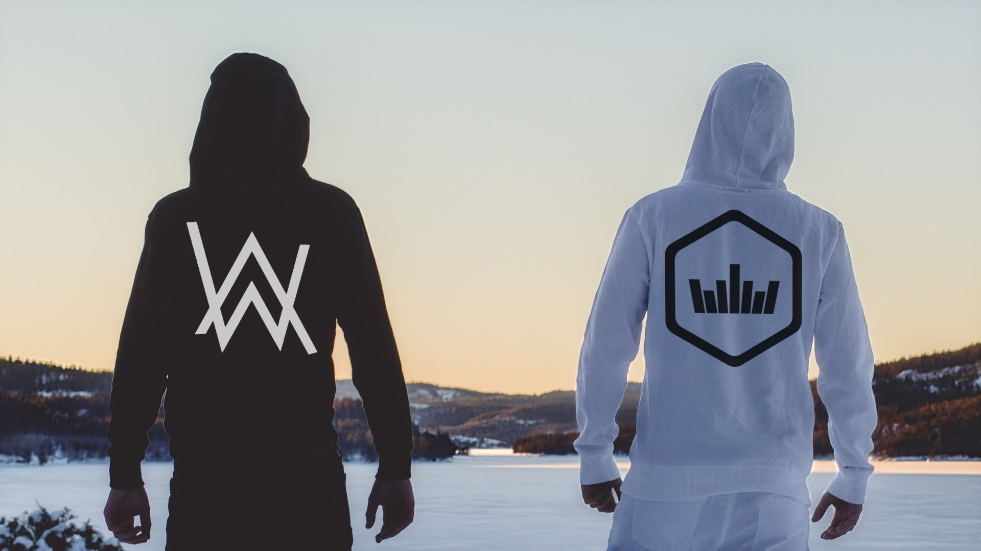 3 Hd Alan Walker Wallpapers
