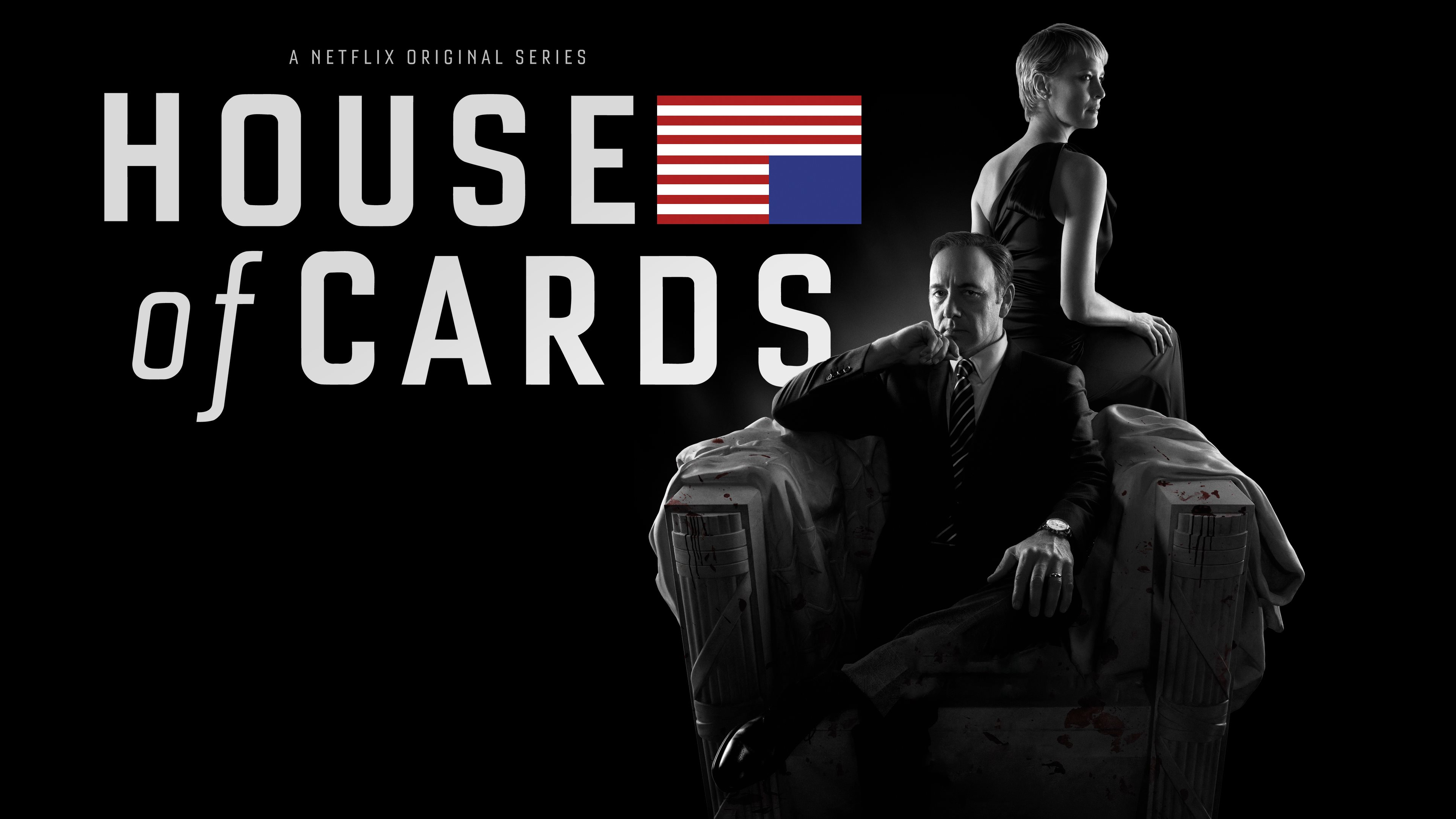 5 Hd House Of Cards Wallpapers