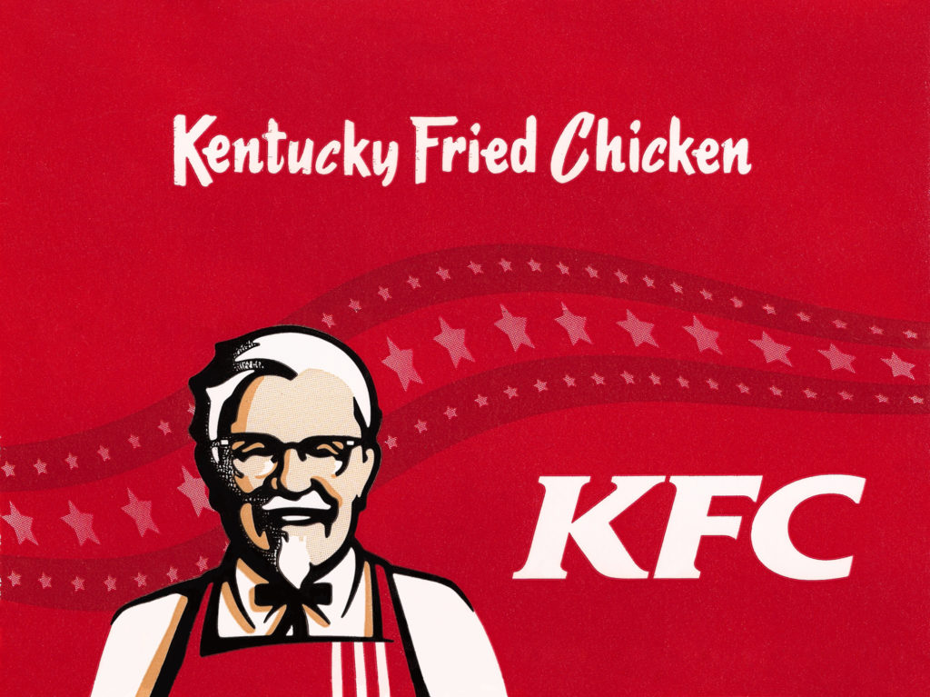 Kentucky Fried Chicken Wallpapers