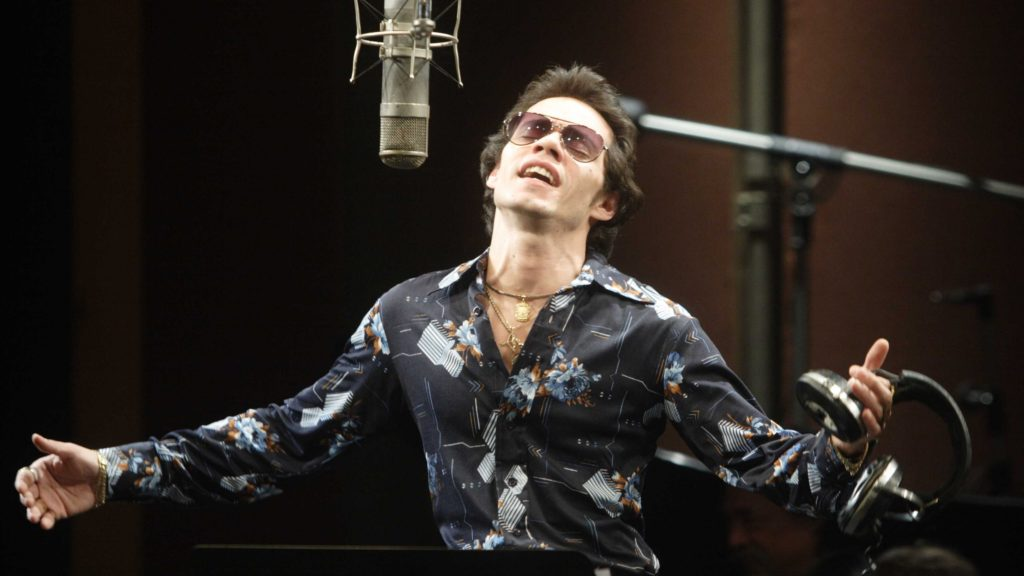 Marc Anthony Wallpapers