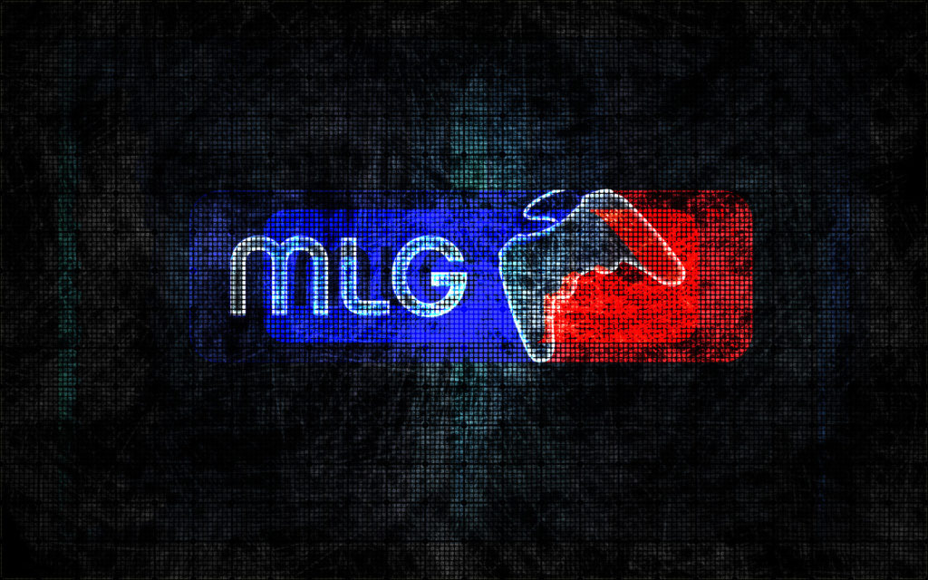 Major League Gaming Wallpapers