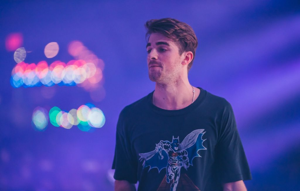The Chainsmokers Wallpapers