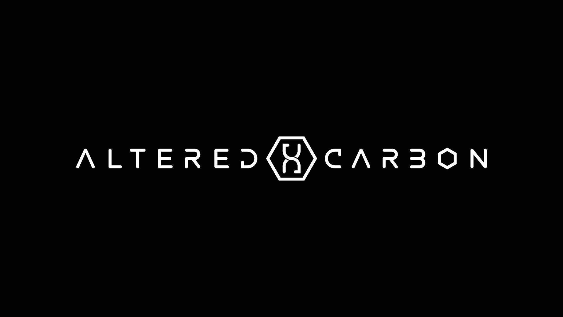 4 HD Altered Carbon Wallpapers