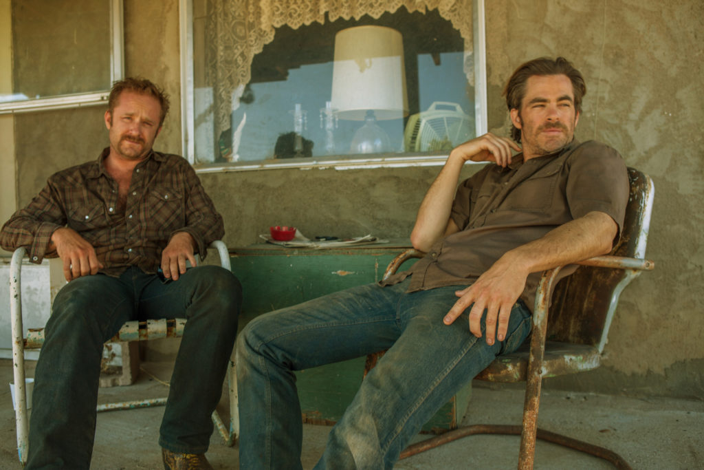 Hell or High Water Movie