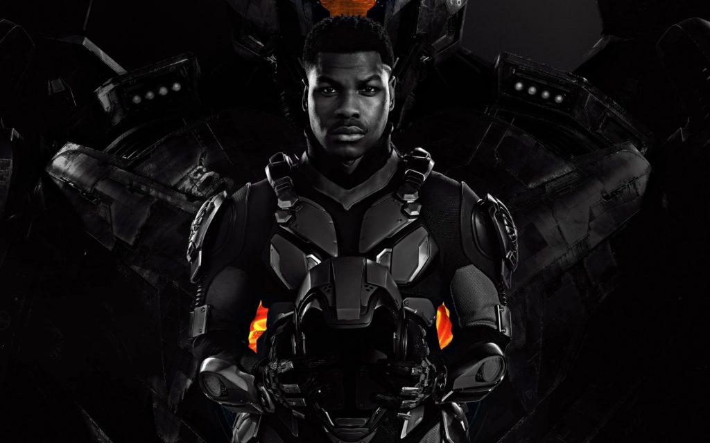 Pacific Rim Uprising Movie Wallpapers
