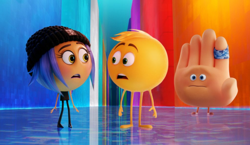 The Emoji Movie Wallpapers