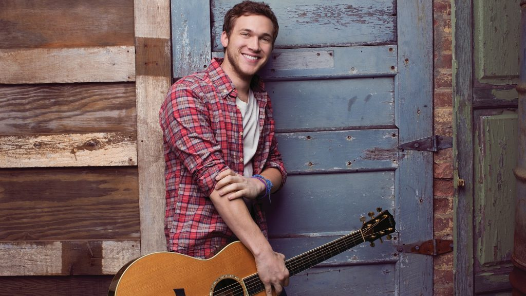Phillip Phillips Wallpapers
