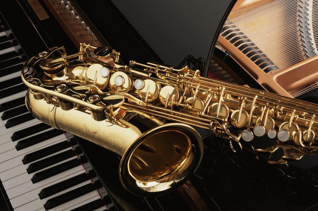 Saxophone Wallpapers