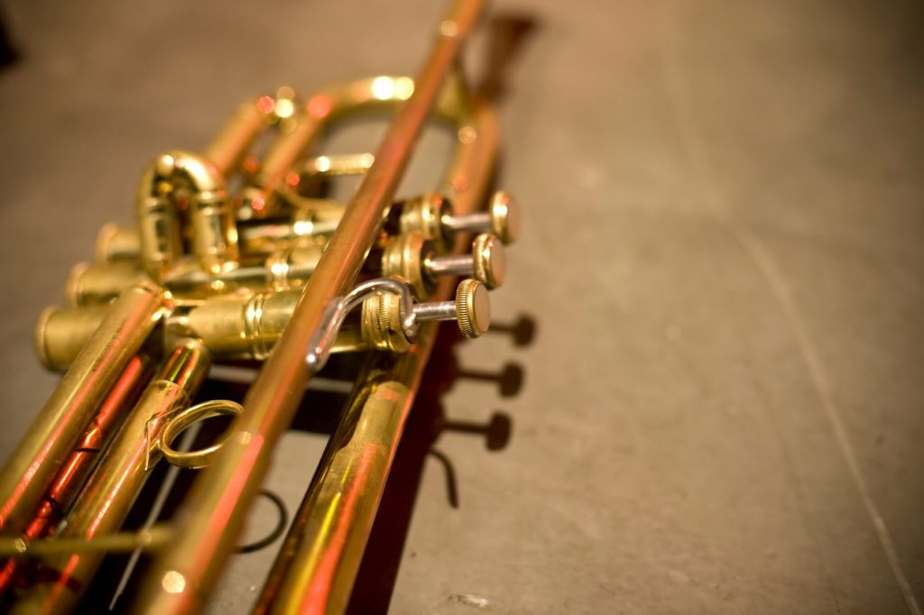 Trumpet Wallpapers