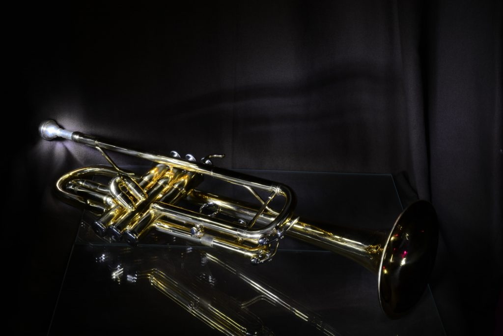 Trumpet Wallpapers