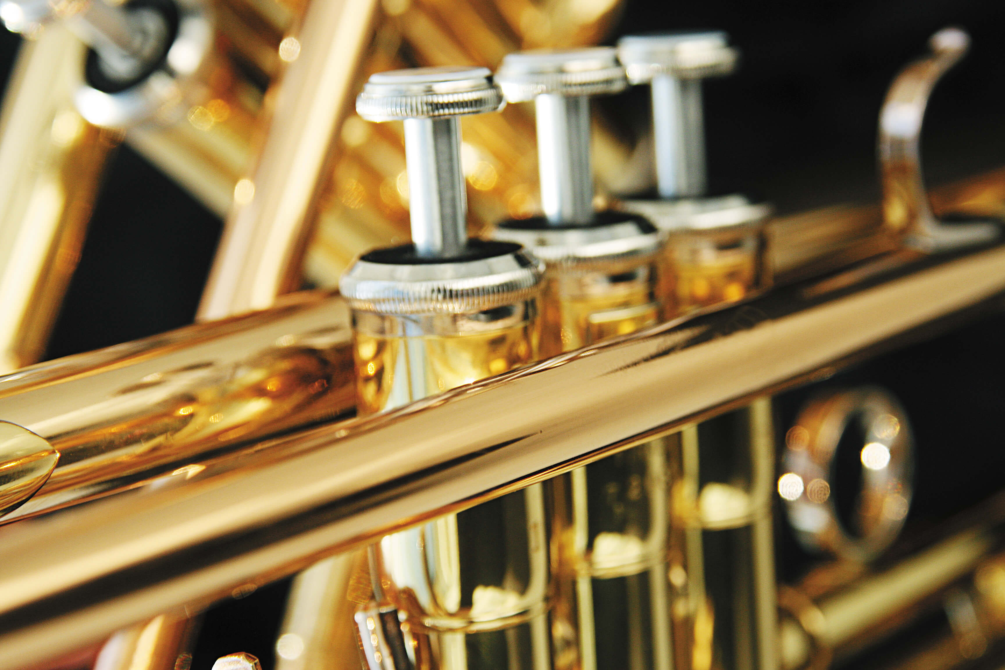 8 HD Trumpet Wallpapers