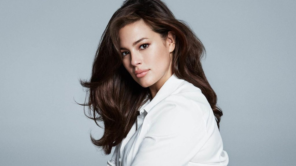 Ashley Graham Wallpapers