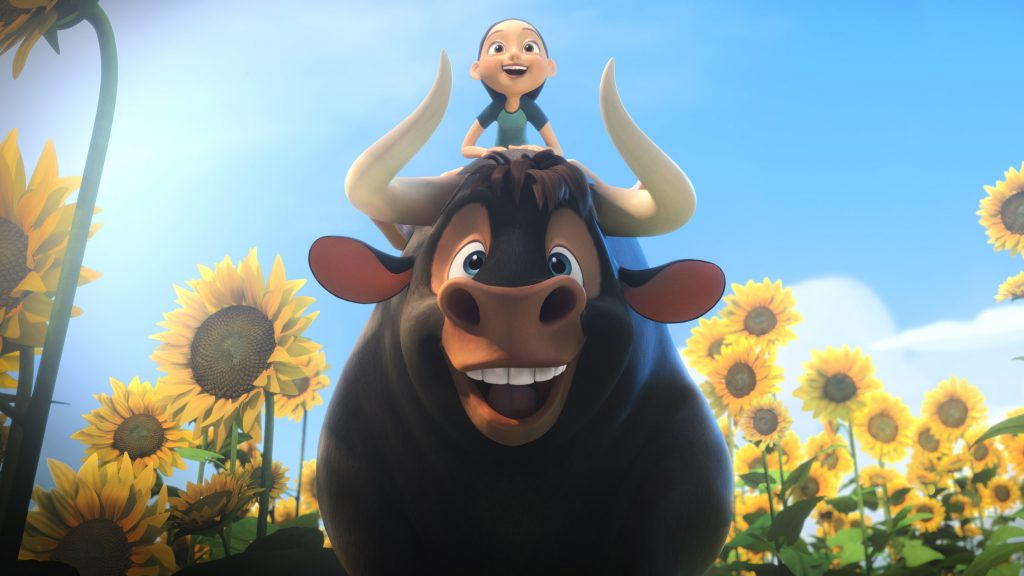 Ferdinand Movie Wallpapers