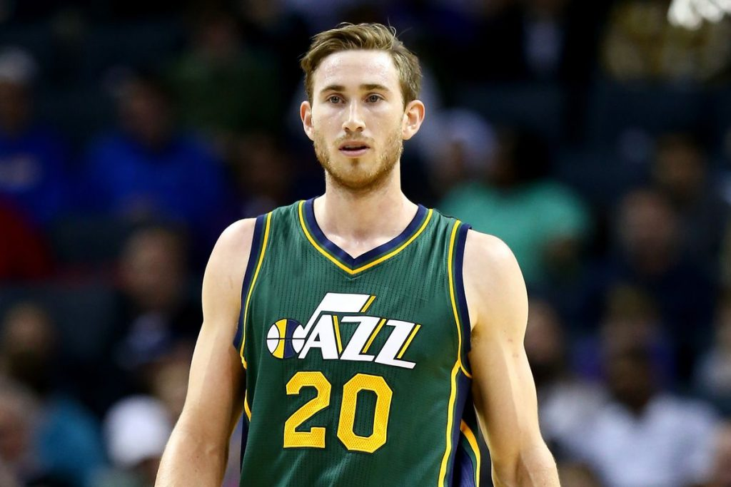 Gordon Hayward Wallpapers