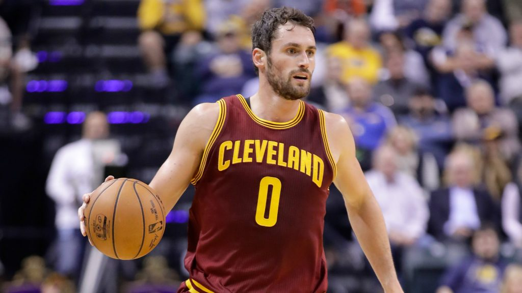 Kevin Love Wallpapers