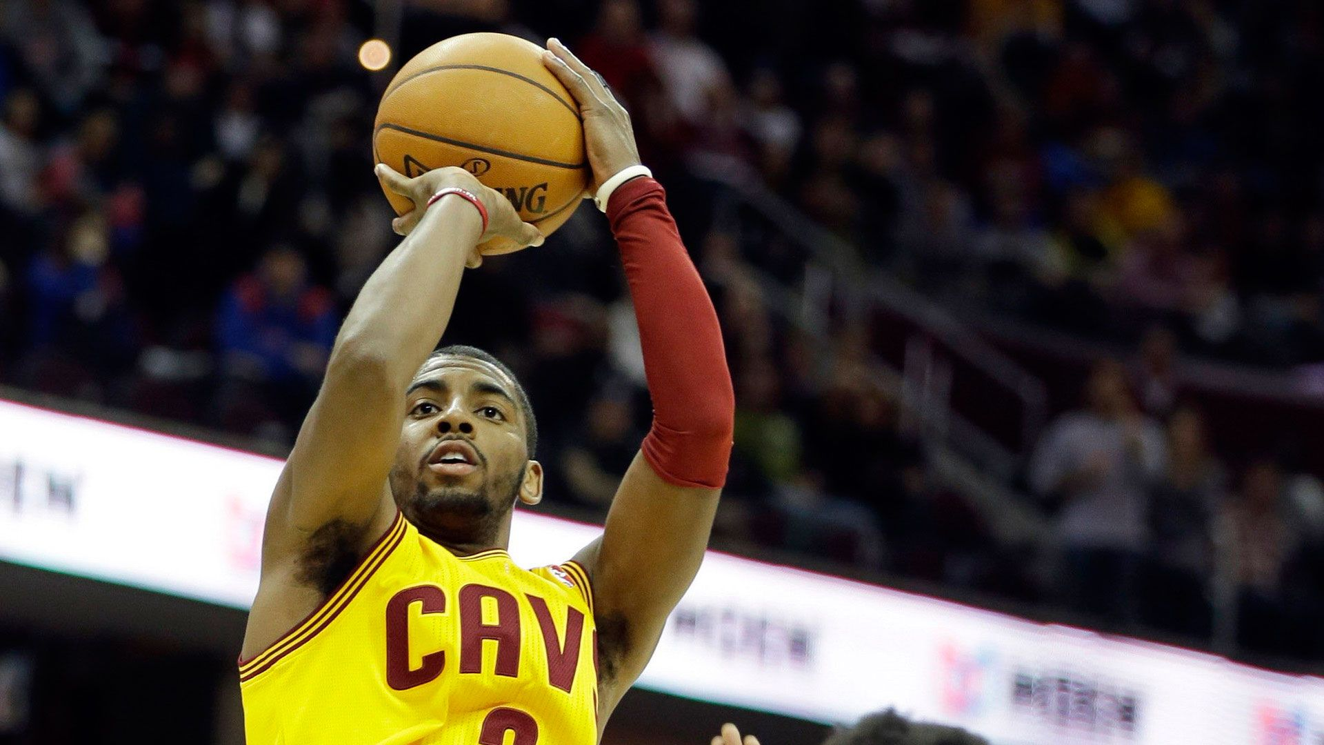 8 HD Kyrie Irving Wallpapers
