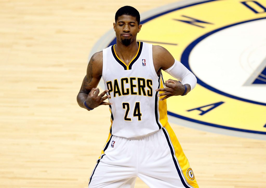 Paul George Wallpapers