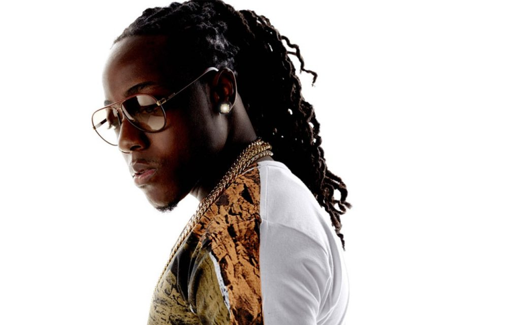 Ace Hood Wallpapers