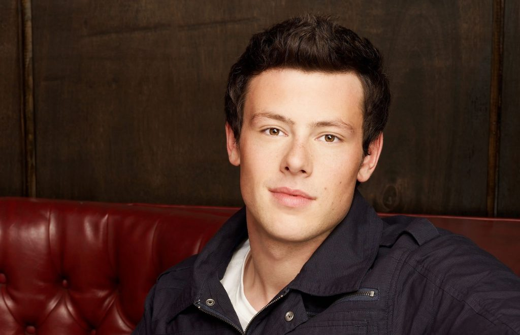 Cory Monteith Wallpapers