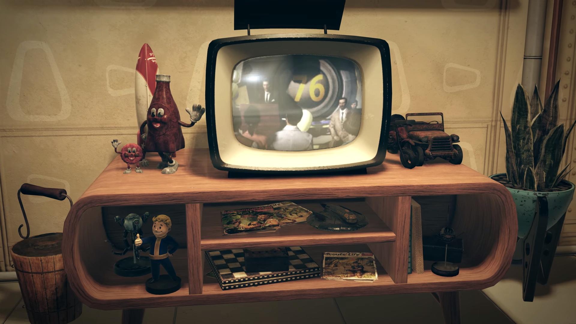 8 HD Fallout 76 Wallpapers Fallout 76