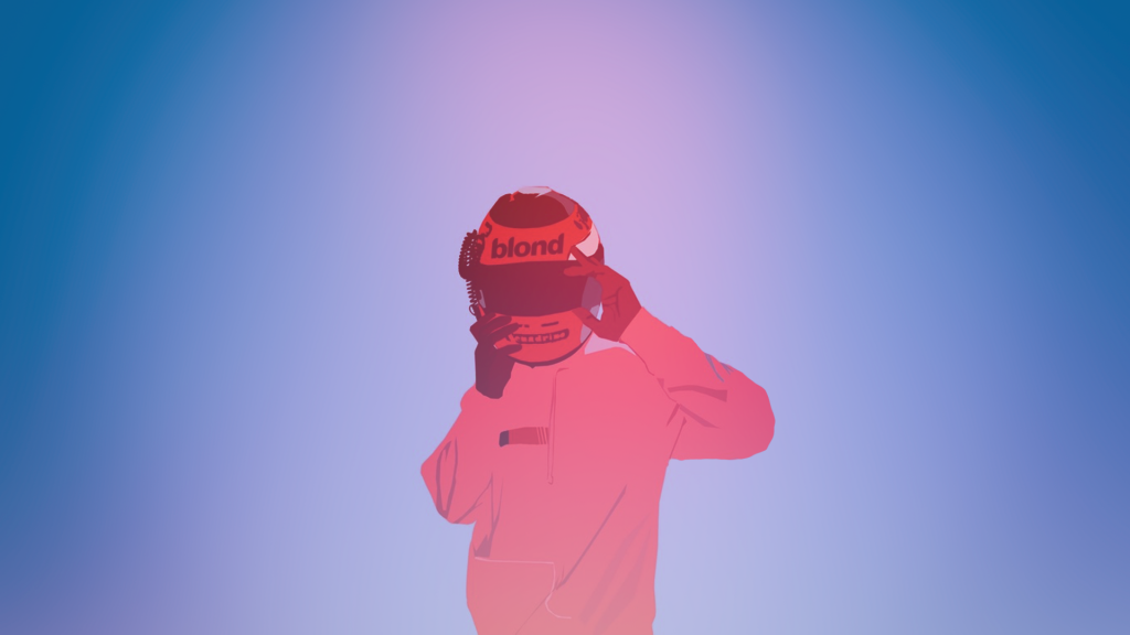 Frank Ocean Wallpapers