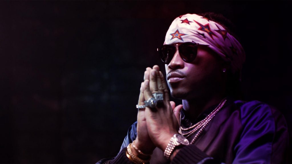 Future Rapper Wallpapers