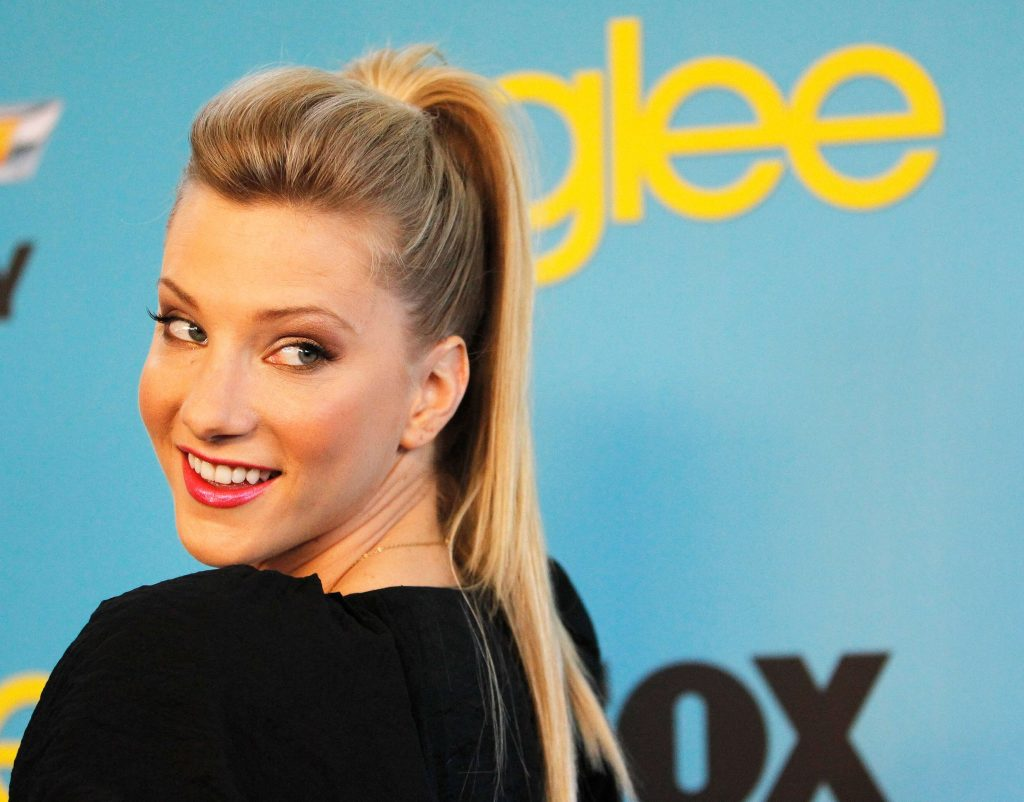 Heather Morris Wallpapers