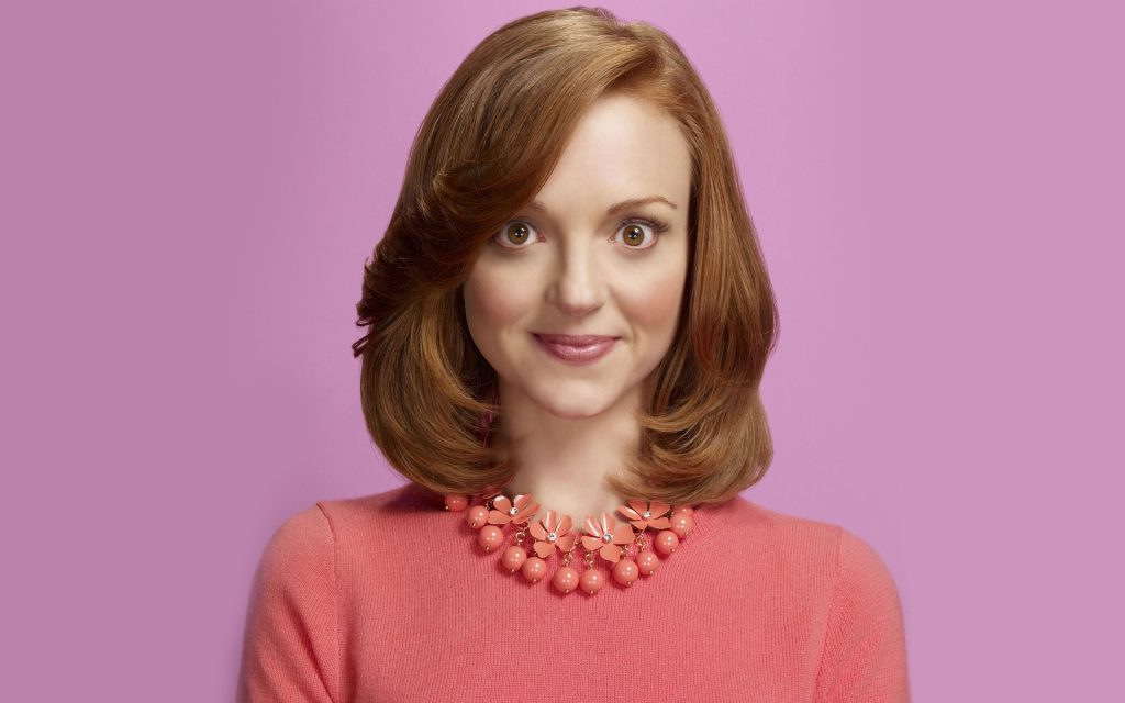 Jayma Mays Wallpapers