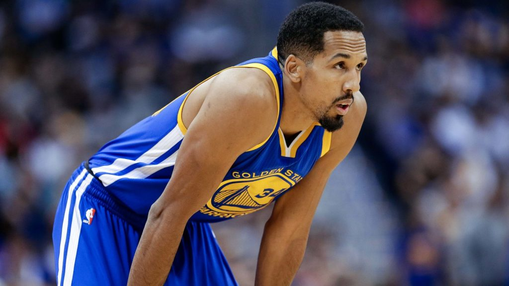 Shaun Livingston Wallpapers