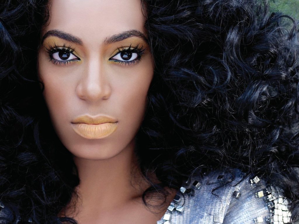 Solange Knowles Wallpapers