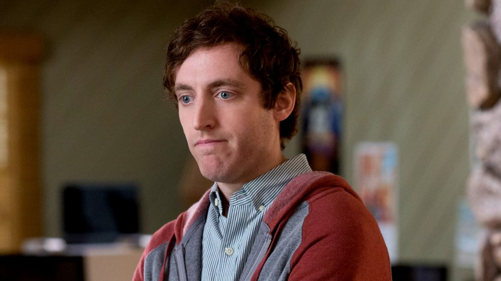 Thomas Middleditch Wallpapers