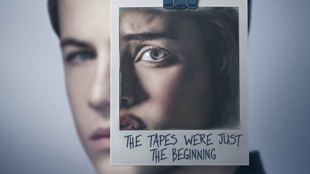 13 Reasons Why 2 TV Show Wallpapers