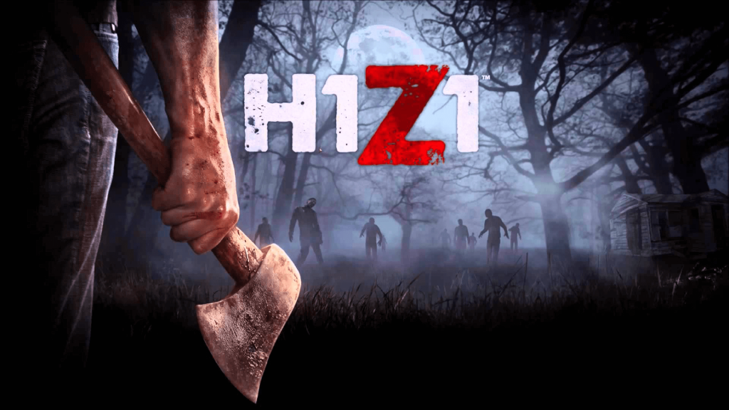 H1Z1 Video Game Wallpapers